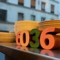 6036 is the magic number - paris / tokyo