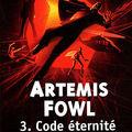 Artémis fowl 3. code éternité