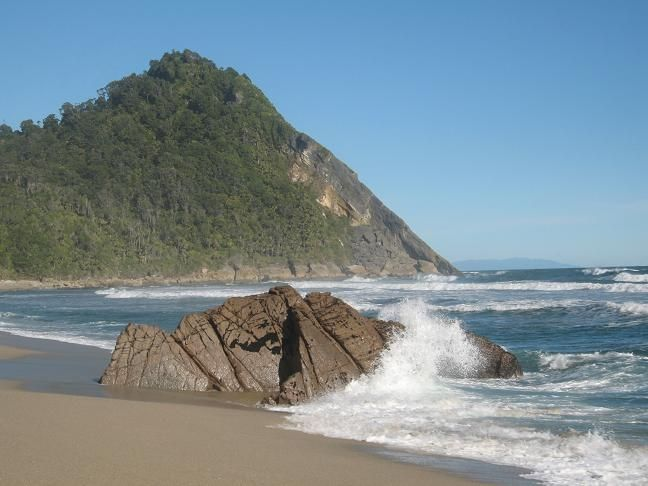 Heaphy Track 2