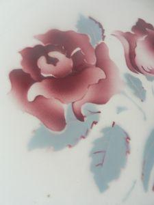 Fleur de Digoin Alesia