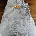 turbulette chateau , handmade caslte sleeping bag (2)