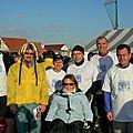 39 Téléthon à Oye-Plage le 8 décembre 2012