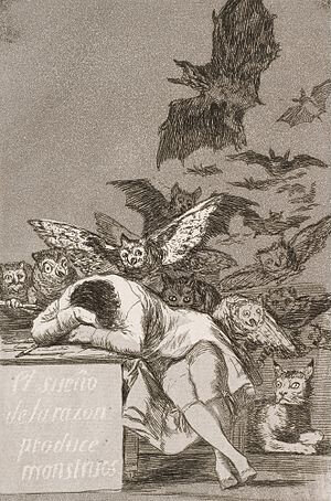 Francisco_José_de_Goya_y_Lucientes_-_The_sleep_of_reason_produces_monsters_(No