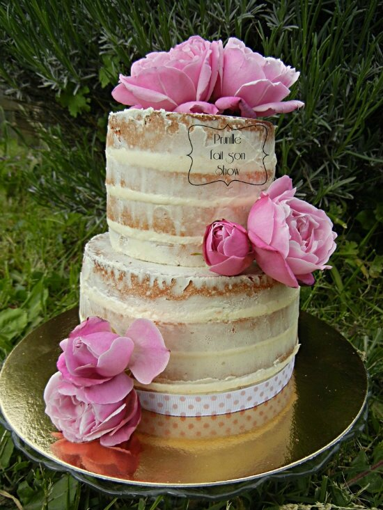 wedding cake prunillefee