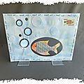 ART 2016 06 mail art poisson 1