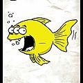 Kastaloutre - poisson