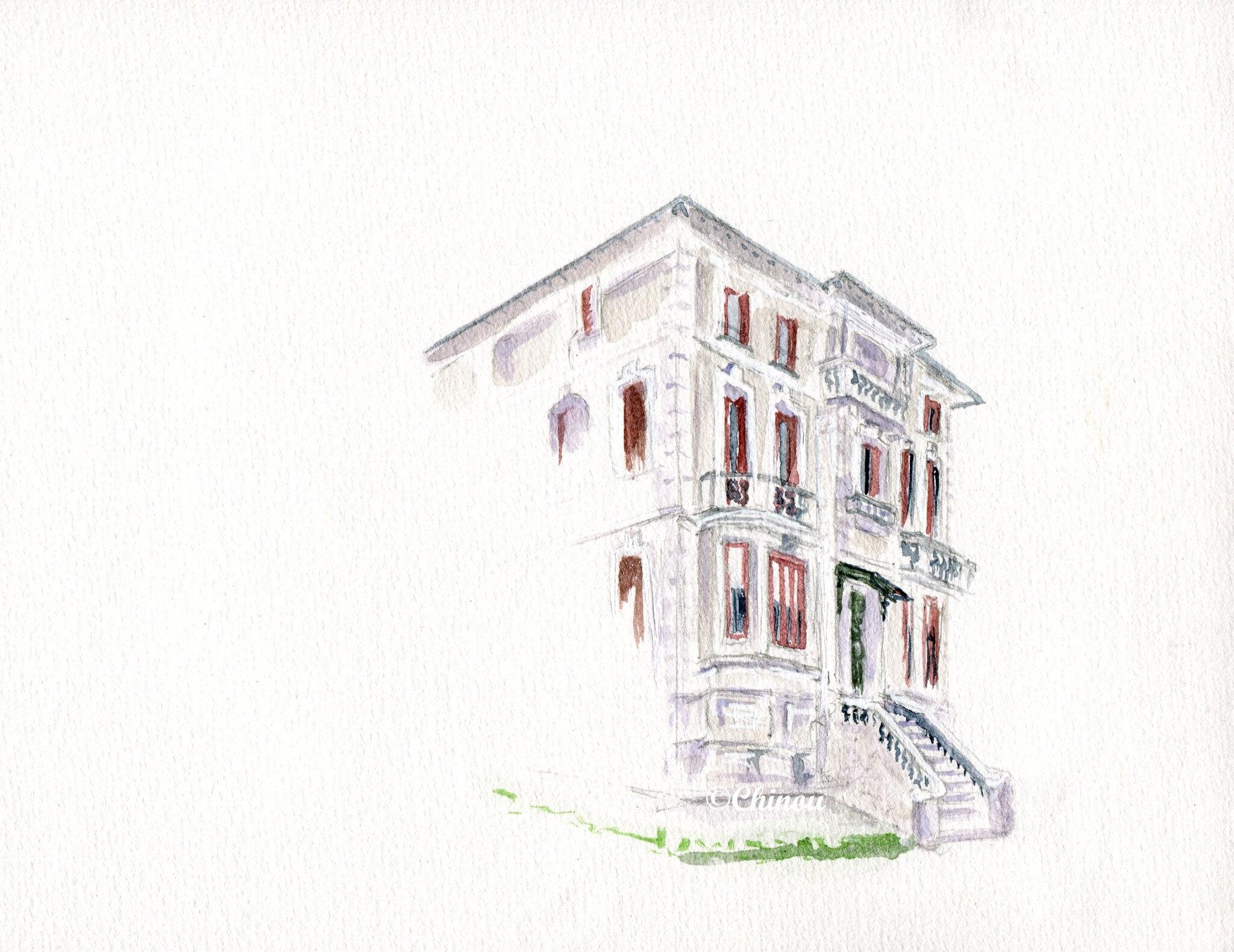 99 Maison Farenc