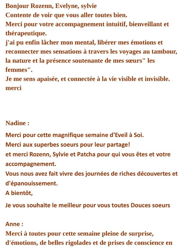 COMMENTAIRES-4