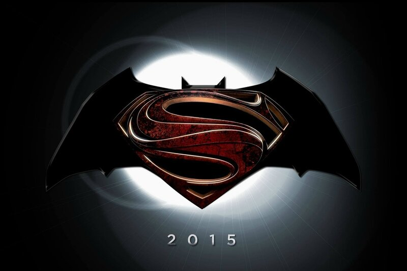 Affiche BATMAN Vs SUPERMAN (2015)