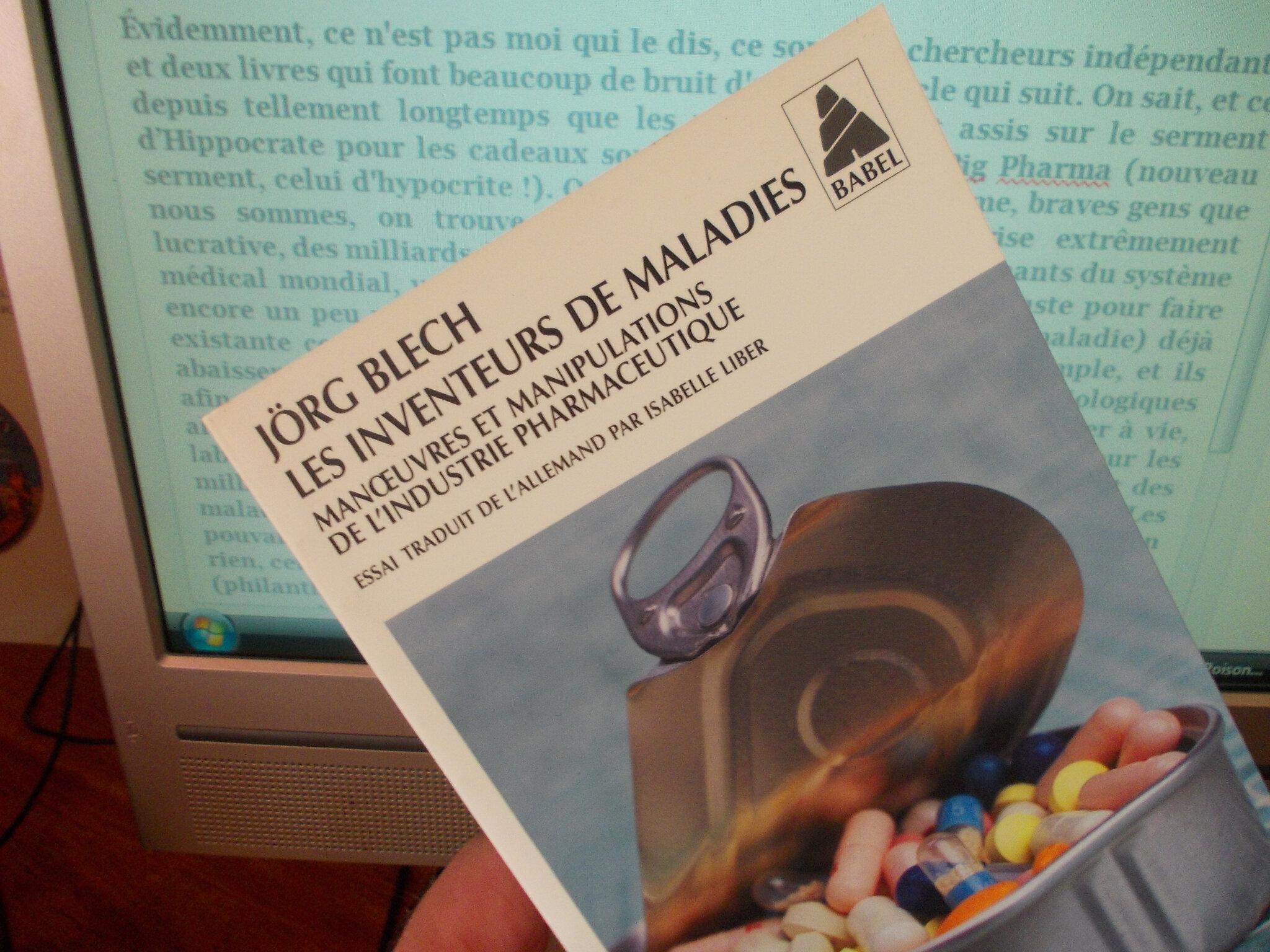 Médicaments : effets secondaires la mort ...