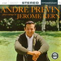Andre Previn - 1959 - Plays Songs By Jerome Kern (Contemporary)
