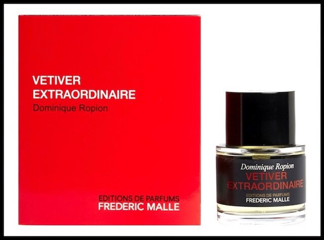 frederic malle vetiver extraordinaire 1