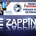 Zapping n°4 (23/09/2016 - 29/09/2016)