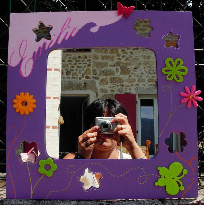 miroir Emilile