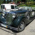 Horch 853 sport cabriolet-1936