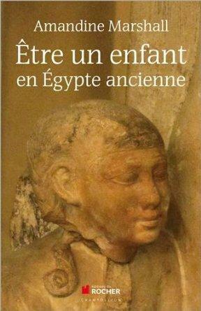 être enfant en égypte ancienne