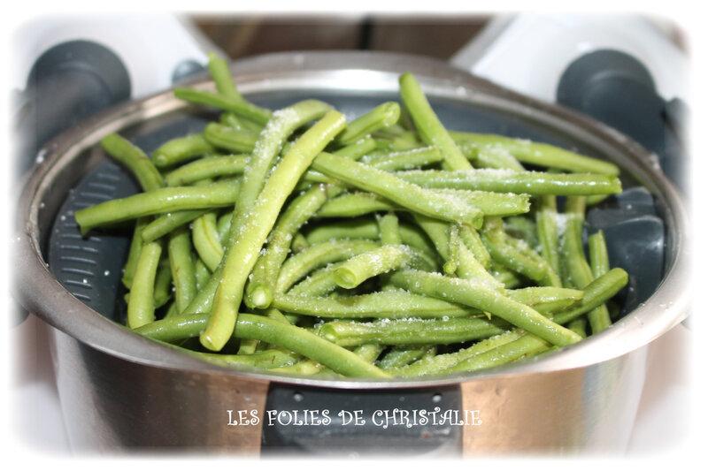Haricots verts 1