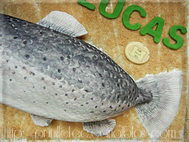 zoom 3d fish cake