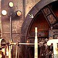 commanderie du puit de Combe ricamarie