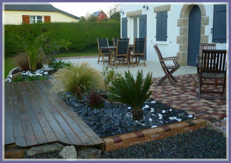 jardin min ral alex paysagiste groix. Black Bedroom Furniture Sets. Home Design Ideas