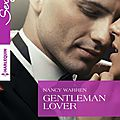 Gentleman lover > nancy warren