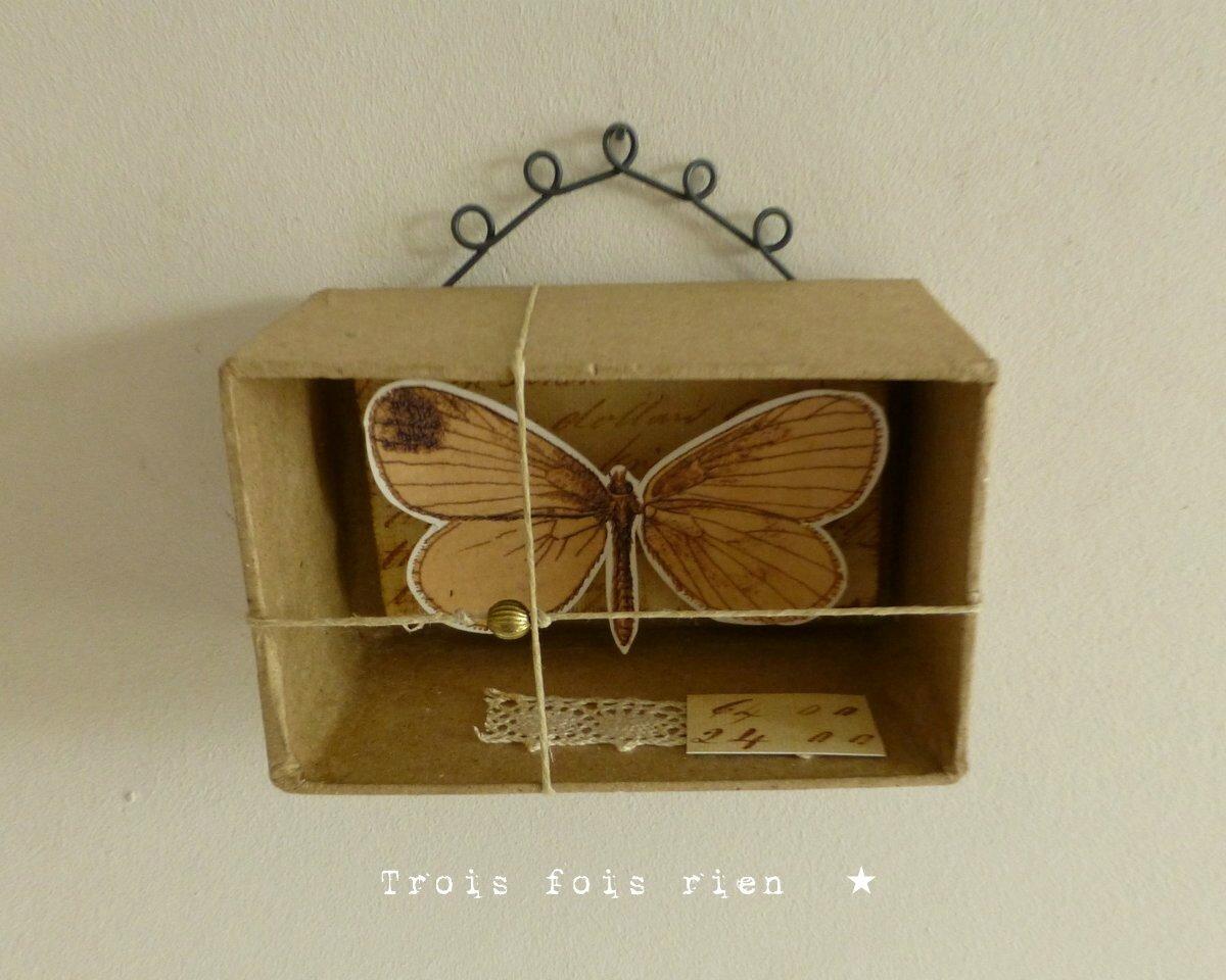 little box 8