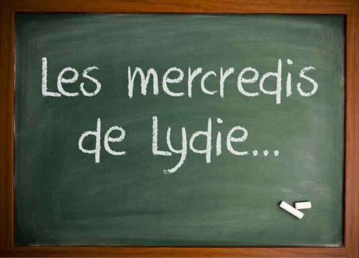 Les mercredis de Lydie