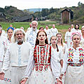 Midsommar : ari aster revisite le survival horrifique !