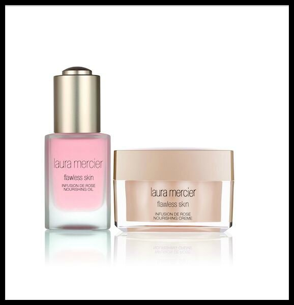 laura mercier infusion de rose 2