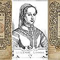 Louise labé (1525 - 1565) : « ô doux regards... »