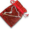 Portefeuille magique en cuir slim le vrai de haute puissance tres efficace