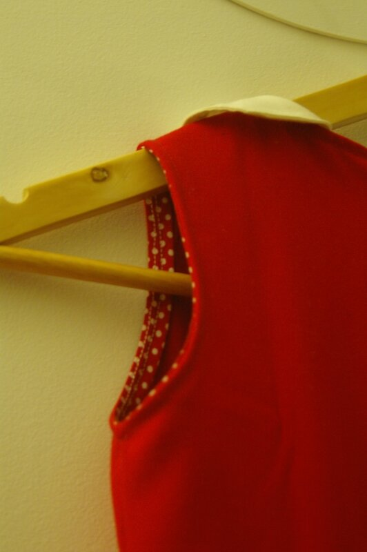 Robe tête de mort (6)