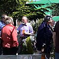 photos du repas du Tarot au Pireques 13 mai 2012