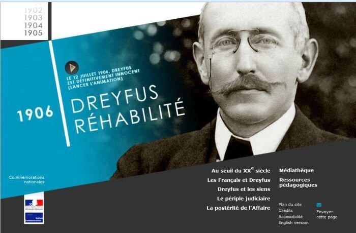 dreyfus-rehabilite