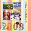 D-Calendrier 2008