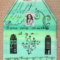 Mailart de Véronique Desoche 002