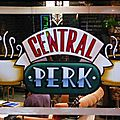 Un véritable central perk !