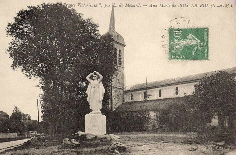 Bois-le-Roi (1)