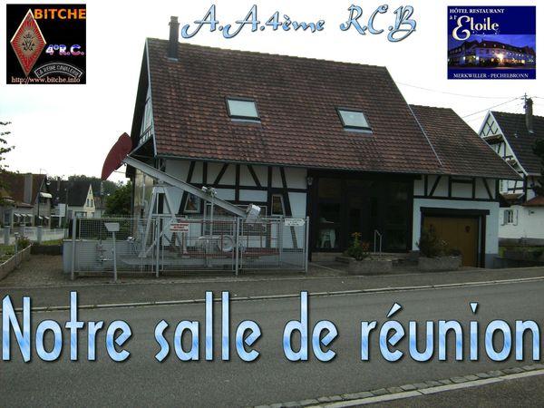 week end des retrouvailles 1 -2-3 septenbre 2012 REUNION
