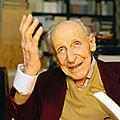Georges-emmanuel clancier (1914 – 2018) : arbre mon univers