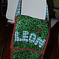 sac de crèche de Léon 3