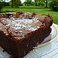 Gâteau bellevue de christophe felder