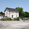 Saignes - Ydes (Cantal - 15)