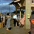 Carmen revient au pays (karumen kokyo ni kaeru) (1951) de keisuke kinoshita