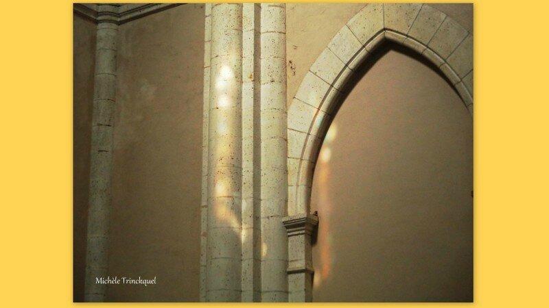 Eglise Pontonx 13031625