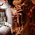 Festival country bike rock 2011 de tours.