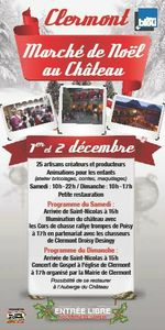 flyer clermont Cecile