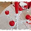 Table Pomme d'amour 032
