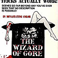 The wizard of gore - 1970 (the show must go on)