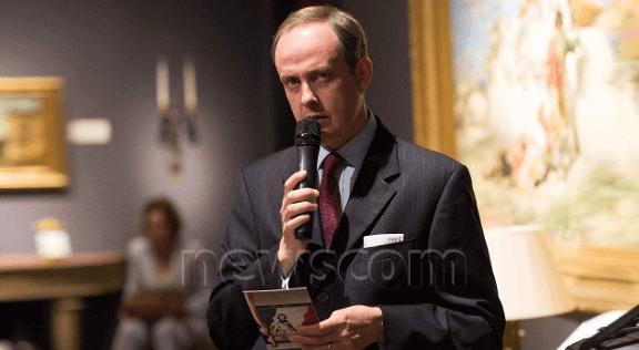 Les records généalogiques de Monseigneur le Comte de Paris 👑 Prince Jean d'Orléans